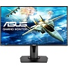 "МОНИТОР 24"" ASUS VG248QG Black (LED, Wide, 1920x1080, 1ms, 178° 178°, 350 cd m, 100,000,000:1, +DVI, +DP, +HDMI, +2xMM,"