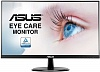 "МОНИТОР 23.8"" ASUS VP249HE Black (IPS, LED, Wide, 1920x1080, 5ms, 178° 178°, 250 cd m, 100,000,000:1,  +НDMI, +MM, )"