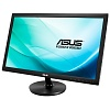 "Монитор Asus 23.6"" VS247NR черный TN+film LED 5ms 16:9 DVI матовая 250cd 1920x1080 D-Sub FHD 4.2кг"