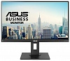 "Монитор LCD 27"" BE279CLB ASUS BE279CLB, 27"" Full HD (1920x1080) LED monitor, IPS, 250 cd ㎡, 1000:1, 178°(H) 178°(V), 5ms, HDMI, D-Sub, DP Input, Daisy-chain DP Output, USB Type-C, USB3.0x4, Speakers, HAS, Frameless Design, VESA 100x100mm, MiniPC Kit"