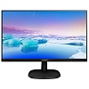 "Монитор Philips 23.8"" 243V7QDAB (00 01) черный IPS LED 16:9 DVI HDMI M M матовая 250cd 1920x1080 D-Sub FHD 3.4кг"