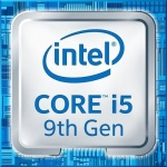 Процессор Intel Original Core i5 9400 Soc-1151v2 (BX80684I59400 S R3X5) (2.9GHz/Intel UHD Graphics 630) Box