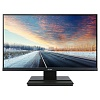 "Монитор Acer 27"" V276HLCbid черный VA LED 6ms 16:9 DVI HDMI матовая 300cd 1920x1080 D-Sub FHD 5.21кг"