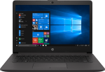 "Ноутбук / 175S1EA#ACB / HP 240 G7 14""(1366x768)/Intel Celeron N4020(Ghz)/4096Mb/500Gb/noDVD/Int:Intel UHD Graphics 620/41WHr/war 1y/1.52kg/Dark Ash Silver/DOS"