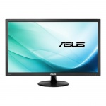 "МОНИТОР 21.5"" ASUS VP228HE Black (LED, Wide, 1920x1080, 1ms, 170°/160°, 200 cd/m, 100,000,000:1, +HDMI, +MM, )"