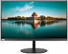 "Монитор Lenovo ThinkVision Monitor P27h-10 27"" 16:9 IPS, LED 2560x1440 6ms 1000:1 350 178 178 N N 2xHDMI1.4 DP+DP_Out Tilt, swivel, pivot , lift, USB 3.0 Hub + USB 3.1 Type-C"