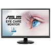 "Монитор ASUS 23.8"" VA249HE VA LED, 1920x1080, 5ms, 250cd m2, 178° 178°, 3000:1 (100Mln:1), D-Sub, HDMI, Tilt, Blue Light Filter & Flicker free, VESA, Black"