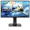 "Монитор Asus 24.5"" VG258QR TN 1920x1080 165Hz FreeSync 400cd m2 16:9"