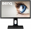 "Монитор Benq 23.8"" BL2423PT черный IPS LED 16:9 DVI матовая HAS Pivot 250cd 1920x1080 D-Sub DisplayPort FHD USB"