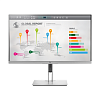 "Монитор HP 27"" EliteDisplay E273q серебристый IPS LED 16:9 HDMI матовая HAS Pivot 1000:1 350cd 178гр 178гр 2560x1440 D-Sub DisplayPort QHD USB 7.4кг"