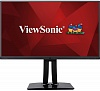 "Монитор Viewsonic 27"" VP2785-4K IPS LED, 3840x2160, 5ms, 350cd m2, 178° 178°, 20Mln:1, HDMI*2, DisplayPort, miniDP, USB-Hub, HeadphoneOut, Апп.калибровка, Tilt, Swivel, Pivot, рег.по высоте, Black"