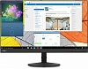 "Монитор Lenovo 27"" ThinkVision S27q-10 черный IPS LED 4ms 16:9 HDMI матовая 350cd 178гр 178гр 2560x1440 DisplayPort 6.36кг"