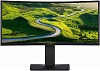 "МОНИТОР 35"" Acer Prosumer CZ350CKbmiiphx Black Сurved (VA, LED, Wide, 3440x1440, 4ms, 178° 178°, 300 cd m, 2000:1, +DP, +2хHDMI, )"