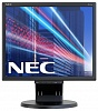 "Монитор NEC 17"" E172M-BK LCD Bk Bk ( TN; 5:4; 250cd m2; 1000:1; 5ms; 1280x1024; 170 170; D-Sub; DVI-D; HAS 50 mm; Tilt; Spk 2*1W)"