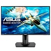 "Монитор 25"" ASUS VG255H Black 1920x1080, 1ms, 250 cd m2, ASCR 100M:1, DP, DVI-D, D-Sub, HDMI*2, 2Wx2, Headph.Out, HAS, Pivot, vesa"