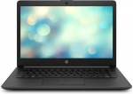 "Ноутбук HP 14-cm0077ur A6 9225/4Gb/500Gb/AMD Radeon R4/14""/HD (1366x768)/Free DOS/black/WiFi/BT/Cam"