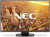 Монитор жидкокристаллический NEC Монитор LCD 22.5'' [16:10] 1920х1200(WUXGA) IPS, nonGLARE, 250cd m2, H178° V178°, 1000:1, 16.7M, 5ms, VGA, DVI, HDMI, DP, USB-Hub, Height adj, Speakers, Black