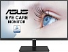 "Монитор LCD 27"" ASUS VA27DQSB, 27"" IPS LCD monitor 16:9, FHD 1920x1080, 5ms(GTG), 250 cd m2, 100M:1 (static 1000 :1), 178°(H), 178°(V), D-sub, HDMI, DP, USB hub, HAS, Pivot, Swivel, Tilt, Speakers 2Wx2, VESA 100x100 mm, black"