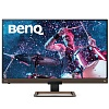 "Монитор BENQ 32"" EW3280U IPS LED 60Гц 3840x2160 16:9 5ms(GtG) HDR off 350(typ) HDR on 400 (min) 20M:1 95% DCI-P3 1000:1 178° 178° 2*HDMI2.0 DP USB Type-C Stereo speaker 2W*2 + Woofer 5W *1 Tilt Metallic Brow"