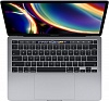 Apple MacBook Pro 13 Mid 2020 [MXK52RU A] Space Gray 13.3'' Retina {(2560x1600) Touch Bar i5 1.4GHz (3.9GHz) quad-core 8th-gen 8Gb 512GB Iris Plus Graphics 645} (2020)