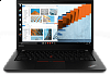 "Ноутбук Lenovo ThinkPad T14 G1 T Core i5 10210U 8Gb SSD256Gb Intel UHD Graphics 14"" IPS FHD (1920x1080) 4G Windows 10 Professional 64 black WiFi BT Cam"