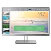 "Монитор HP 23"" EliteDisplay E233 серебристый IPS 5ms 16:9 HDMI матовая 250cd 178гр 178гр 1920x1080 D-Sub DisplayPort FHD USB"