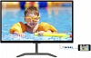 "Монитор 27"" PHILIPS 276E7QDAB 00 Black (IPS, LED, Wide, 1920x1080, 5 ms, 178° 178°, 250 cd m, 20M:1, +DVI, +MHL, +HDMI, +MM)"