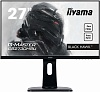 "Монитор Iiyama 27"" GB2730HSU-B1 черный TN+film LED 1ms 16:9 HDMI M M матовая HAS 300cd 170гр 160гр 1920x1080 D-Sub DisplayPort FHD USB 6.9кг"