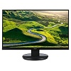 "Монитор Acer 27"" K272HULDbmidpx черный IPS LED 4ms 16:9 DVI HDMI M M матовая 100000000:1 350cd 178гр 178гр 2560x1440 DisplayPort FHD"