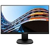 "Монитор Philips 23.8"" 243S7EYMB (00 01) черный IPS LED 16:9 M M матовая HAS Pivot 250cd 1920x1080 D-Sub DisplayPort FHD 5кг"