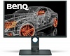 "Монитор Benq 32"" PD3200Q серый VA LED 4ms 16:9 DVI HDMI M M матовая HAS Pivot 20000000:1 300cd 178гр 178гр 2560x1440 DisplayPort QHD USB"