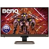 "Монитор BENQ 27"" EW2780Q IPS LED 2560x1440 60Hz 16:9 350 cd m2 5ms(GtG) 20M:1 1000:1 178 178 2*HDMI1.4 DP1.2 2*Speaker5W Tilt Metallic-Grey-Black"