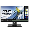 "Монитор ASUS 23.8"" PB247Q IPS LED, 1920x1080, 5ms, 250cd m2, 100Mln:1, 178° 178°, 2*HDMI, DP, mini-DP, USB-Hub, колонки, 60Hz, Frameless, Tilt, Swivel, Pivot, HAS, VESA, Black, 90LM04C1-B01370"
