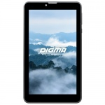 "Планшет Digma Optima Prime 5 3G SC7731 (1.2) 4C/RAM1Gb/ROM8Gb 7"" IPS 1024x600/3G/Windows 8.1/черный/0.3Mpix/BT/GPS/WiFi/Touch/microSD 64Gb/minUSB/2200mAh"