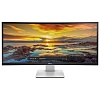 "Монитор Dell 34"" UltraSharp U3415W черный IPS LED 21:9 HDMI M M матовая HAS Pivot 300cd 172гр 178гр 3440x1440 DisplayPort QHD USB"