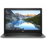 "Ноутбук Dell Inspiron 3584 Core i3 7020U/4Gb/1Tb/Intel HD Graphics 620/15.6""/FHD (1920x1080)/Linux/silver/WiFi/BT/Cam"