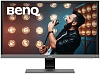 "Монитор Benq 27.9"" EL2870U 4K черный TN LED 16:9 HDMI M M матовая 1000:1 300cd 3840x2160 DisplayPort Ultra HD 5.7кг"