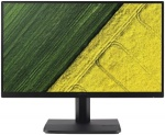 Монитор Acer 21,5'' ET221Qbd [16:9] 1920х1080 IPS, nonGLARE, 250cd/m2, H178°/V178°, 1000:1, 100M:1, 4ms, VGA, DVI, Tilt, 3Y, Black
