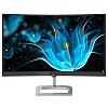 "МОНИТОР 23.6"" PHILIPS 248E9QHSB 00 Black-Silver (VA, изогнутый, 1920x1080, 4 ms, 178° 178°, 250 cd m, 20M:1, +HDMI 1.4)"