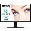 "Монитор BENQ 23,8"" GW2480E, IPS LED, 1920x1080,  250 cd m2, 12M:1, 178 178, 5ms, D-sub, HDMI1.4, DP1.2 Speaker Black"