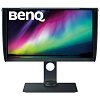 "Монитор Benq 27"" SW271-B серый IPS LED 5ms 16:9 HDMI матовая HAS Pivot 20000000:1 350cd 178гр 178гр 3840x2160 DisplayPort Ultra HD USB 9.3кг"