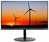 "Монитор Lenovo 23"" ThinkVision T23i-10 черный IPS LED 6ms 16:9 HDMI матовая HAS Pivot 3000000:1 250cd 178гр 178гр 1920x1080 D-Sub DisplayPort FHD USB 4.92кг"