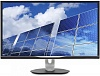 "Монитор Philips 31.5"" 328B6QJEB (00 01) черный IPS LED 5ms 16:9 DVI HDMI M M матовая HAS Pivot 50000000:1 450cd 178гр 178гр 2560x1440 D-Sub DisplayPort QHD USB 9.7кг"