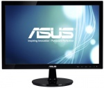 "Монитор Asus 18.5"" VS197DE LED, 1366x768, 5ms, 250cd/m2, 90°/50°, D-Sub, Black, 90LMF1001T02201C-"