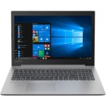 "Ноутбук Lenovo IdeaPad 330-15AST A9 9425/4Gb/1Tb/AMD Radeon R5/15.6""/TN/FHD (1920x1080)/Windows 10/grey/WiFi/BT/Cam"