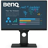 "Монитор Benq 22.5"" BL2381T черный IPS LED 16:10 DVI HDMI M M матовая HAS Pivot 1000:1 250cd 178гр 178гр 1920x1200 D-Sub DisplayPort FHD USB 3.5кг"
