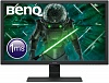 "Монитор BENQ 27"" GL2780E TN LED 1920x1080 16:9 300 cd m2 1ms 1000:1 12M:1 170 160 D-sub DVI HDMI DP Flicker-free Speaker Black"