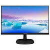 "Монитор Philips 27"" 273V7QDAB (00 01) черный IPS LED 16:9 DVI HDMI M M матовая 250cd 1920x1080 D-Sub FHD 4.5кг"