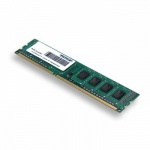 Память DDR3 2Gb 1600MHz Patriot PSD32G160081 RTL PC3-12800 CL11 DIMM 240-pin 1.5В
