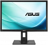 "Монитор Asus 24.1"" BE24AQLB черный IPS LED 16:10 DVI M M матовая HAS Pivot 250cd 1920x1200 D-Sub DisplayPort FHD USB 6.2кг"